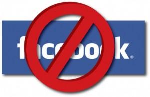 Journalister må ikke bruge Facebook