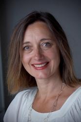 """Pia Jønsson er forfatter til """"Rum til at arbejde"""""""