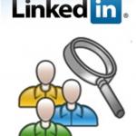 Konkurrentovervågning på Linked In