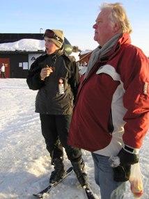 Tog du mad med til Norge i vinterferien?