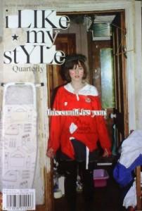 Brugerskabt modeblog nu som magasin