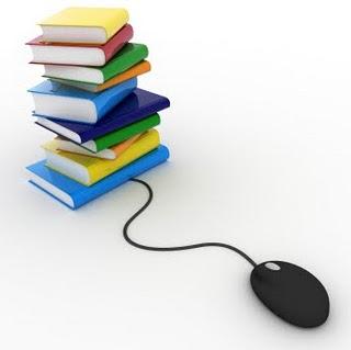 Markedsfør forfatterskab og bøger via internettet