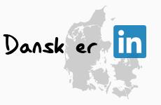 Nu er LinkedIn også at finde på dansk