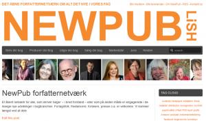 Nyt crowdsourcet site for forfattere og bogfolk lanceres i marts