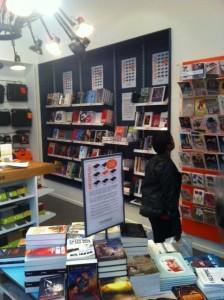Indie-forfattere sætter milepæl i dag i Arnold Busck boghandel