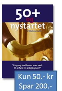 """""""Fyrede seniorer bliver direktører"""" – således:"""