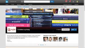 Er Showcase-sider på LinkedIn noget for mikrovirksomheder?