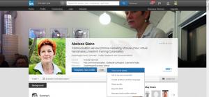 4 nyheder på LinkedIn forbedrer synligheden
