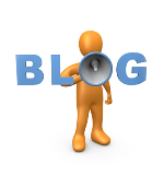 En blog er en undreliste – ikke en brokkeliste