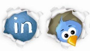 Forlagskursus 25.august - Brug LinkedIn og Twitter, når (fag)bogen skal ud