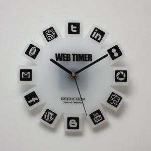 Forfattertip: Styr tidsforbruget på de sociale medier